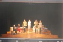 Spectacle Les Belles Soeurs (Avril 2012) - Association Elly (Salon de Provence 13300)