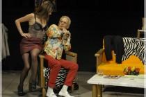 Spectacle Les Montagnes Russes (Septembre 2014) - Association Elly (Salon de Provence 13300)